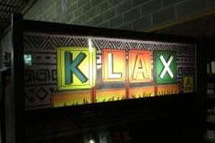 Klax Marquee