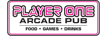 Player One Arcade Pub
